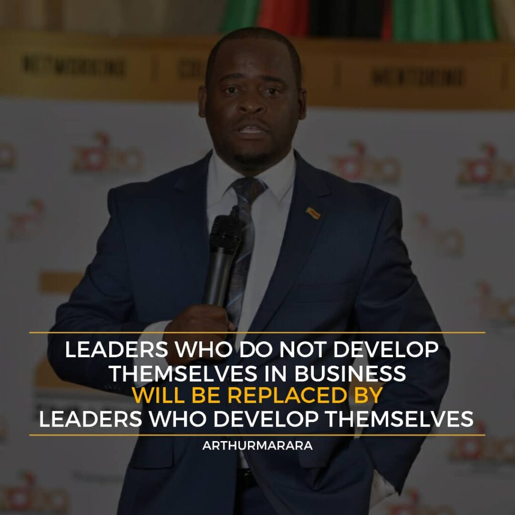 arthur_marara_leaders_who_do_not_develop