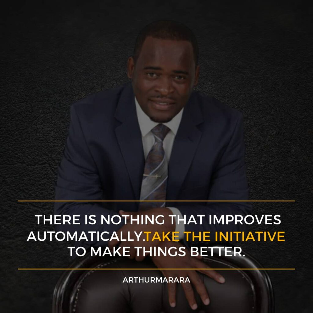 arthur_marara_nothing_improves_automatically